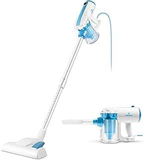 MOOSOO Vacuum Cleaner, Handheld Vacuum Cleaner,17000Pa Strong Suction 3 in 1 Corded Stick Vacuum Cleaner for Hard Floor wi...