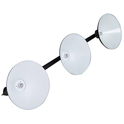 Hathaway BG2576 Lampe de Billard 3...