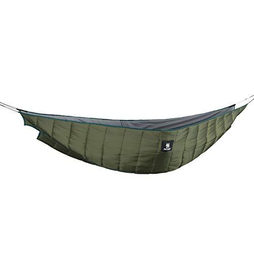 OneTigris Shield Cradle Double Hammock Underquilt