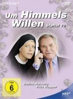 Um Himmels Willen - Staffel 10 (5 DVDs)