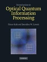 optical quantum information processing