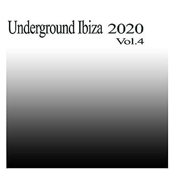Underground Ibiza 2020, Vol.4