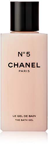 Chanel No, 5 Showergel , 1er Pack, (1x 200 ml)