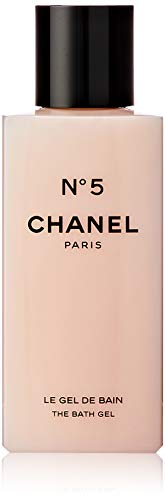 Chanel No, 5 Showergel , 1er Pack, (1x 200 ml)