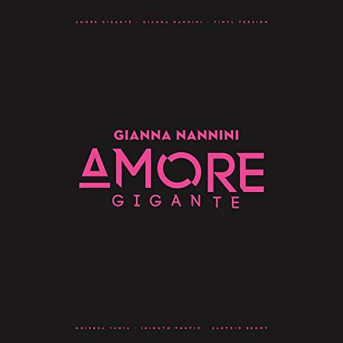 Amore Gigante (Black Vinyl Version)