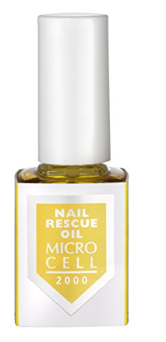 Microcell 2000 Nail Rescue Oil, 1er Pack (1 x 12 ml)