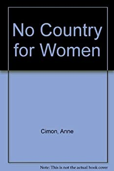 Paperback No Country for Women Book