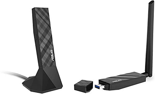 Asus Dual-Band Wireless-N600 Gigabit Router (RT-N56U)
