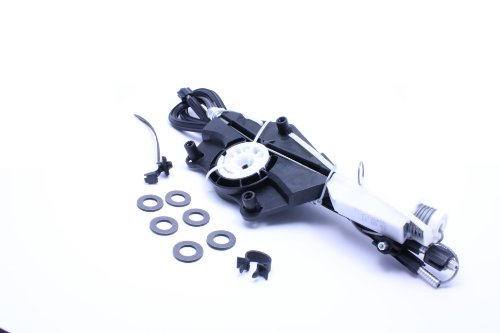 Genuine OEM Window Regulator Repair Kit VW Beetle Convertible 1Y0837462J