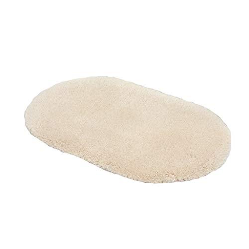 Great Deal! CarPet Indoor Bathroom wear-Resistant Bedroom Non-Slip mat (Size : 50X120cm)