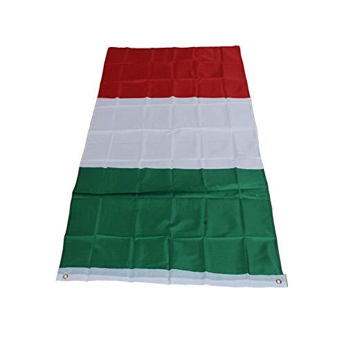Benbroo Europese Landen Vlag 150 x 90 cm Italië