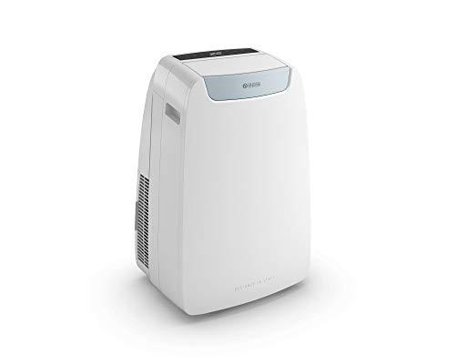 Olimpia Splendid 02143 Dolceclima Air Pro A++ WiFi - Climatizador móvil 13.000 BTU/h máx, 2.9 kW, Gas natural R290, diseño fabricado en Italia