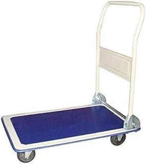 Foldable Platform Trolley, 300 kg