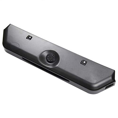 HD 720p Dritte Dach Kamera Bremsleuchte Kamera Einparkhilfe Rückfahrkamera integriert in 3. Bremsleuchte Kamera für Iveco Daily VI 2015->2019 (Typ VI 6) Kamera Cam