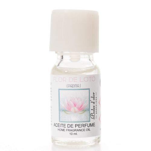 FLOR DE LOTO (PADMA) 10ml ACEITE DE PERFUME HOME FRAGRANCE OIL