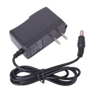 9VDC 1A Arduino Compatible Power Supply Adapter 110V AC 5.5 x 2.1mm Tip Positive