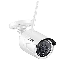 which is the best zosi wireless camera in the world