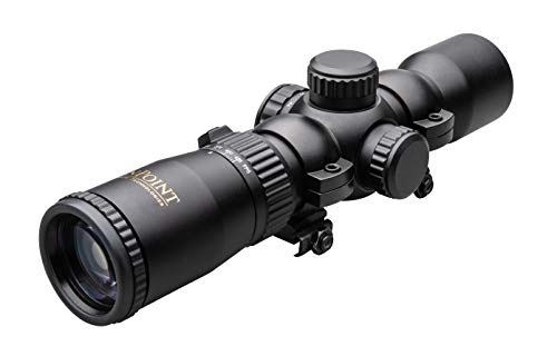 TenPoint HCA-09811 RangeMaster Pro Crossbow Scope