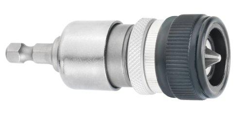 Connex COXT973222 Schraubkupplung Tiefenanschlag verstellbar