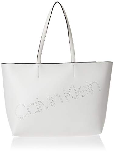 Calvin Klein - Ck Must Psp20 Med Shopper P, Bolsos totes Mujer,...