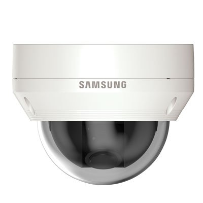 SS338 - SAMSUNG SCV-5083 1280 HORAS 1000TVL WDR DÍA Y NOCHE IP66 ANTIVANDÁLICA CCTV CÁMARA DOMO VARIFOCAL (2,8~10,5 mm)