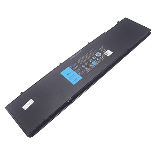 11.1V 34Wh 3 Cells PFXCR Notebook Rechargeable Battery Compatible with Dell Latitude E7440 T19VW 451-BBFY 451-BBFT 34GKR Ultrbook