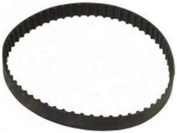 BestSeller989 Popular brand in the world Replacement Drive Belt Black Louisville-Jefferson County Mall 321200-0 Decker for