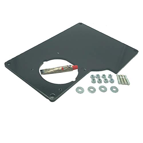 MHG Brenner-Adapter-Set Buderus G105U