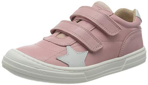 Bisgaard Unisex-Baby kae Sneaker, rosa,32 EU