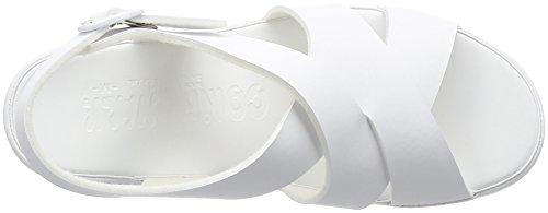 [サニーシューズ] ナースシューズ 6300 ホワイト JP LL(24.5~25.0cm)