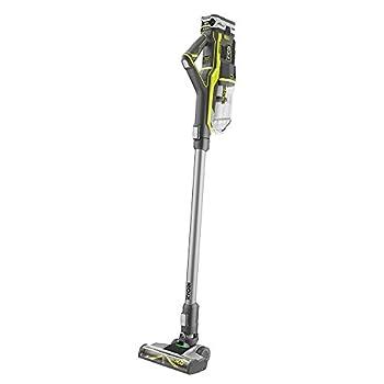 Ryobi 18-Volt ONE+ EverCharge Stick Vacuum Cleaner  1