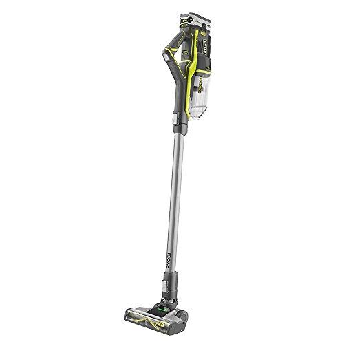 Ryobi 18-Volt ONE+ EverCharge Stick Vacuum Cleaner (1)