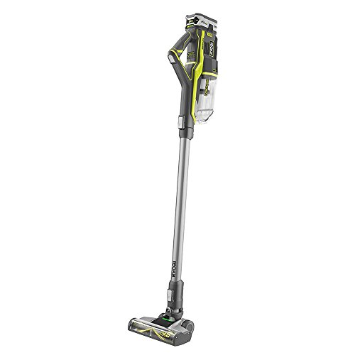 For Sale! Ryobi 18-Volt ONE+ EverCharge Stick Vacuum Cleaner (1)