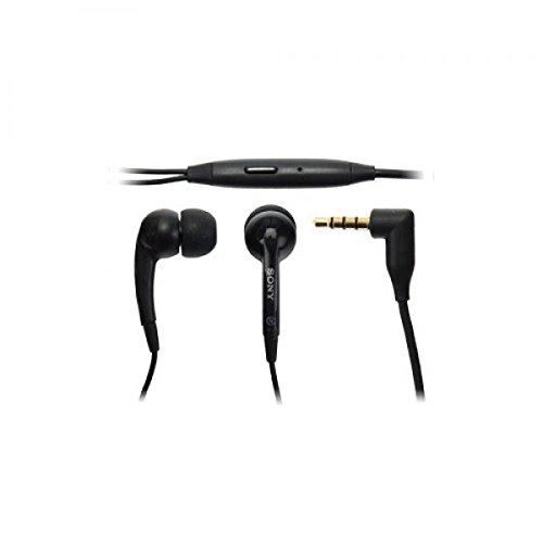 Sony Headset MH650C Stereo schwarz