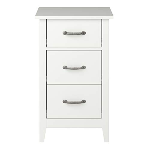 Steens Norfolk commode met 3 laden, MDF, extra hoog
