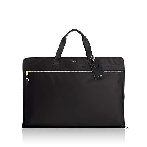 Tumi Voyageur Odessa Garment Bag Porta abiti, 61 cm, Nero (Black)