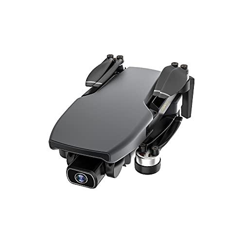 SG108 - Drone con cámara 4K HD de alta definición (30 mins, autonomía de 2 batientes, seguimiento de mi caso, regresar a casa y Smartcaptura