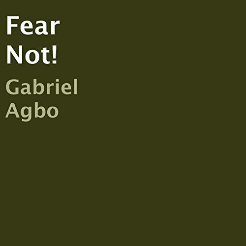 Fear Not! audiobook cover art