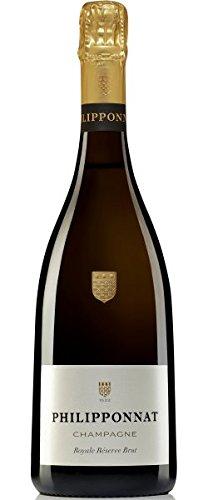 Champagner Brut royal Philipponat, Champagne