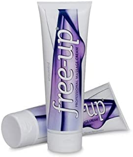 artistry massage cream