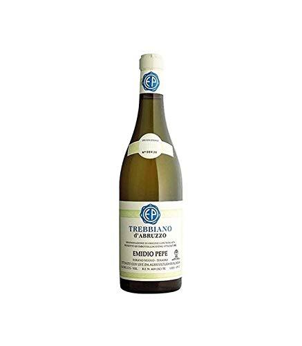 Trebbiano d'Abruzzo Vino Biologico DOC 2016 Emidio Pepe
