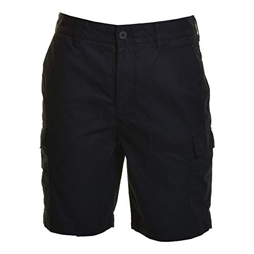 Lyle & Scott UOMO Short Black Mod. SH1206V