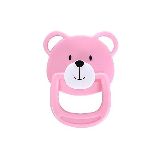 Unbekannt - Babypuppenzubehör in Pink-b, Größe einheitsgröße