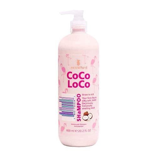 Lee Stafford Lee Stafford - CoCo LoCo - Shampoo 600ml, 675 g