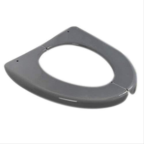 Coprivaso pieghevole per WC Copriwater portatile per viaggio Copriwater per bagno