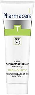 Pharmaceris Sebomatt Moisturizing And Soothing Face Cream - 50 ml