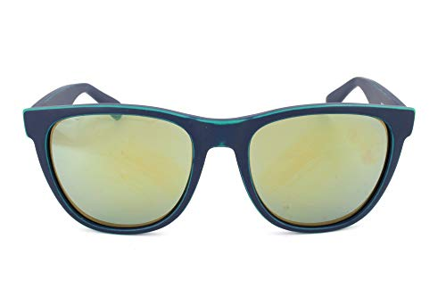 Hugo Boss Hugo Orange Sun BO 0198/S 9FN/3U -54 -19 -140 Hugo Orange Wayfarer Sonnenbrille 54, Blue