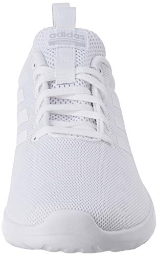 adidas Lite Racer CLN, Zapatillas de Deporte Mujer, Blanco (Ftwbla/Gridos 000), 37 1/3 EU