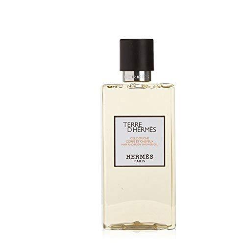 Hermes Terre d'Hermes Bagnoschiuma - 200 ml