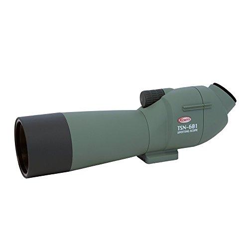 Kowa Standard Optics 60mm Alcance, Cuerpo angulado, Verde